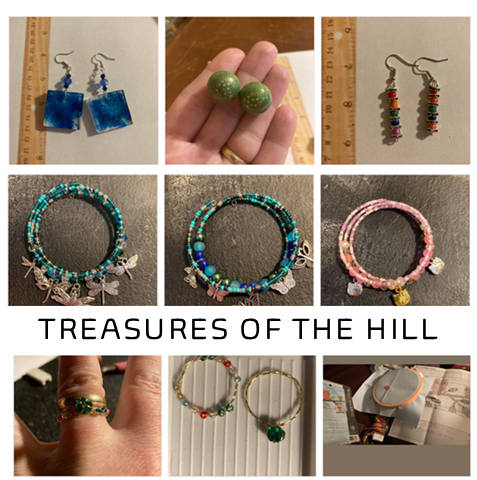 Treasures of the Hill